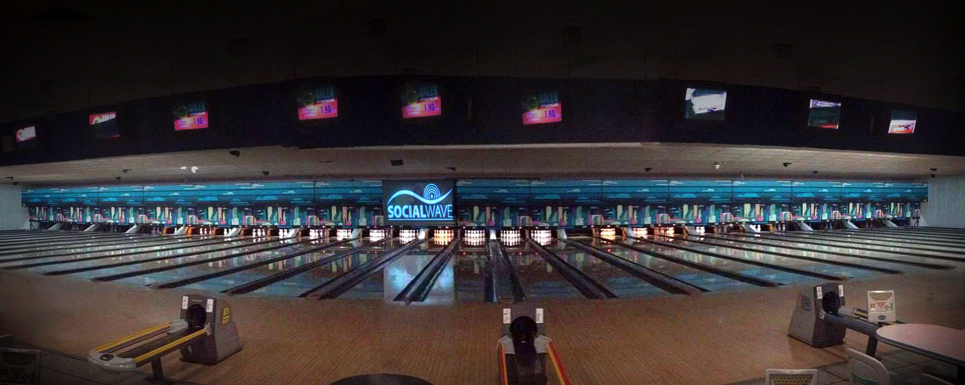 hannover bowling world